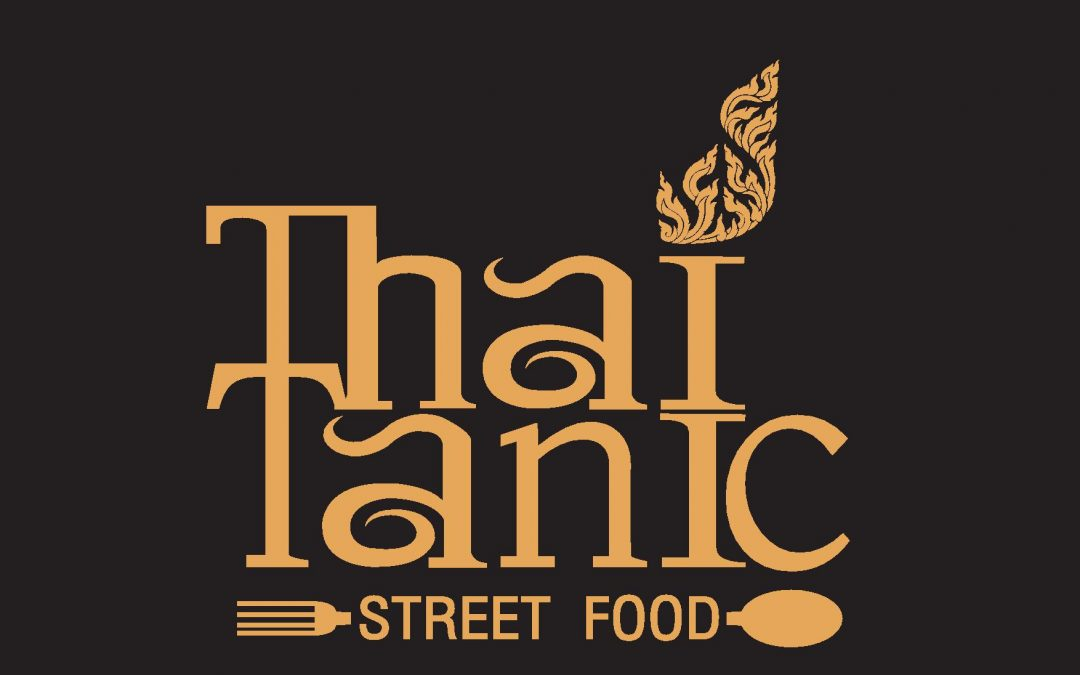 Watch Out For Thai Tanic in Sausalito!