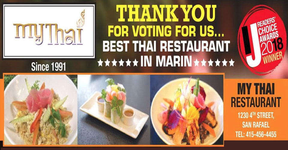 Best Thai Restaurant!