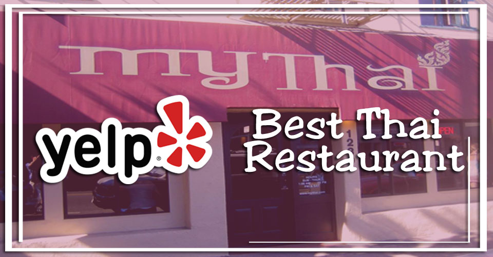 Best Thai Restaurant in San Rafael