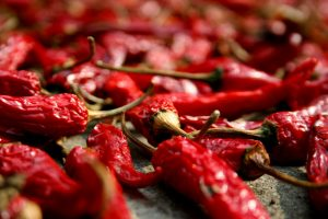 Chilis - Spicy Food