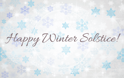 2018 Winter Solstice