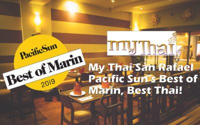 Best Thai In Marin County