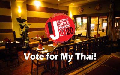 Marin IJ Readers' Choice Awards 2020