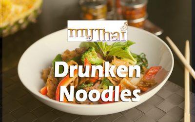 Drunken Noodle Take Out
