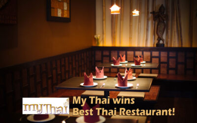 My Thai Wins Again!